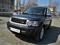 Land Rover Discovery IV 3.0d HSE