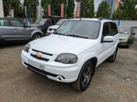 Chevrolet NIVA 1.7MT GLC 4x4