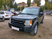 Land Rover Discovery 2.7TD HSE