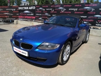 BMW Z4 2.5si AT Roadster