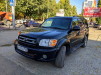 Toyota Sequoia 4.7АТ 4WD