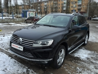 Volkswagen Touareg 3.6AT 4WD
