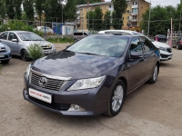 Toyota Camry 2.5AT Elegance+