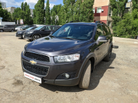 Chevrolet Captiva 2.4AT 4WD