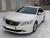 Toyota Camry 2.5AT